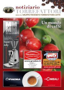 Notiziario Torrefattori Aprile 2013 | G.I.T.C.