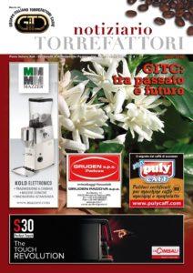 Notiziario Torrefattori Aprile 2016 | G.I.T.C.