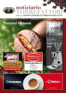 Notiziario Torrefattori Giugno 2012 | G.I.T.C.