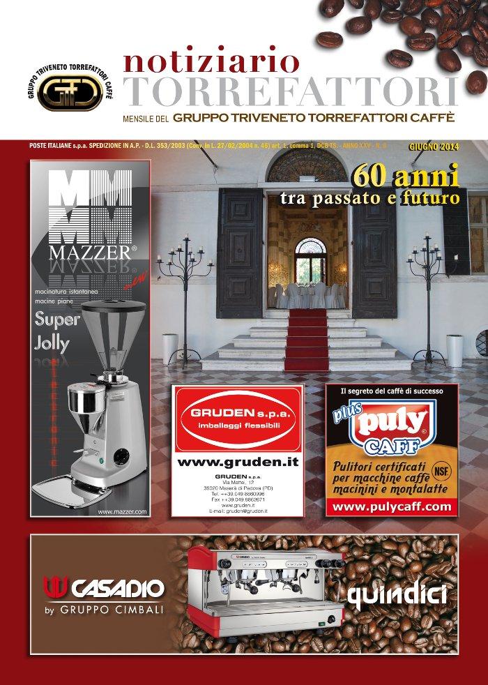 Notiziario Torrefattori Giugno 2014 | G.I.T.C.