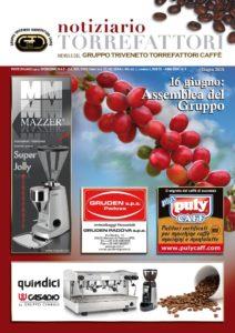 Notiziario Torrefattori Giugno 2015 | G.I.T.C.