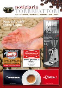 Notiziario Torrefattori Luglio 2012 | G.I.T.C.