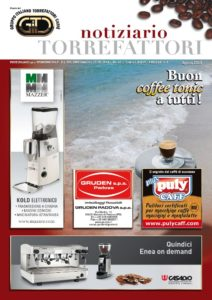 Notiziario Torrefattori Agosto 2015 | G.I.T.C.