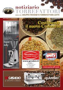 Notiziario Torrefattori Settembre 2014 | G.I.T.C.