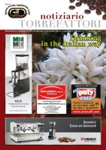 Notiziario Torrefattori Settembre 2015 | G.I.T.C.