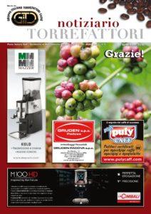 Notiziario Torrefattori Settembre 2016 | G.I.T.C.