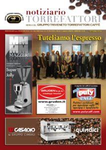 Notiziario Torrefattori Ottobre 2014 | G.I.T.C.