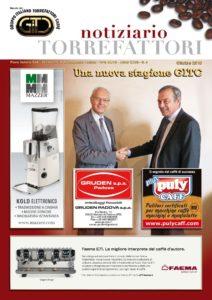 Notiziario Torrefattori Ottobre 2016 | G.I.T.C.