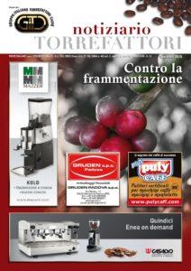 Notiziario Torrefattori Novembre 2015 | G.I.T.C.