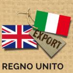 Import/Export REGNO UNITO