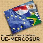 Accordo di associazione UE-MERCOSUR