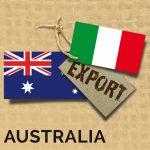 Import/Export AUSTRALIA