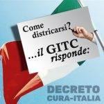 Cura Italia. Incentivi per la sanificazione